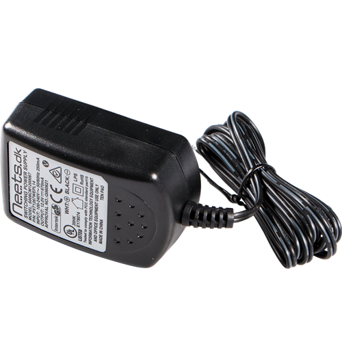 12V power supply for Neets control products Neets