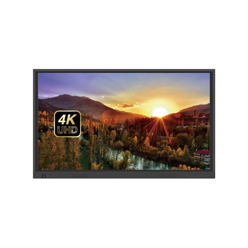 "TT 6518VN 65"" interactive touch, 4K, optical bonding Newline Interactive"