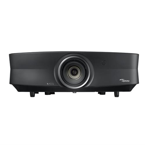 UHZ65 4K UHD Home Cinema Laser Projector