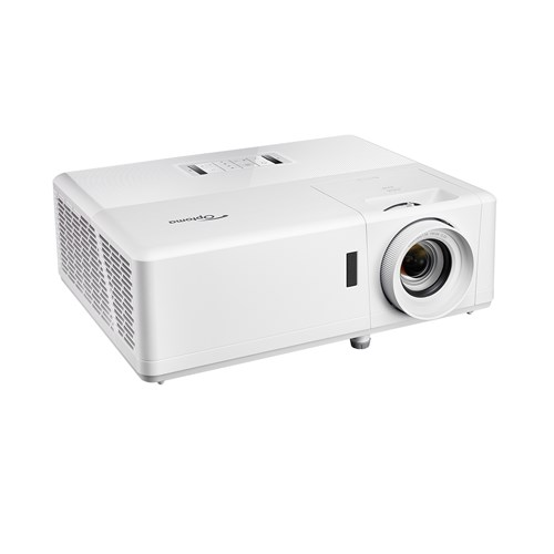 ZH403 1080p 4000 Lumens 300000:1 Contrast Laser Optoma