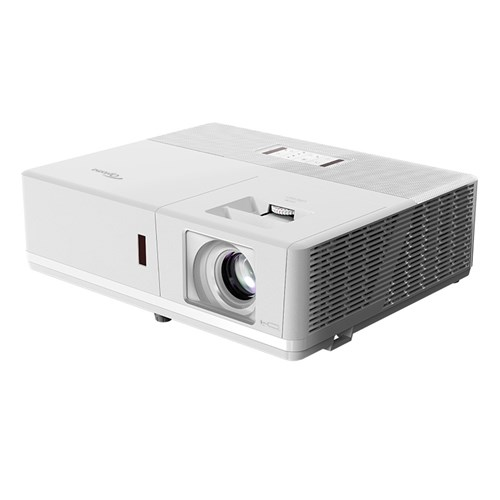 ZU506T WUXGA 5000 Lumens 300000:1 Contrast Ratio Laser Projector with HDbaseT