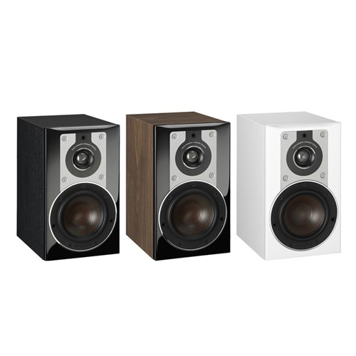 Dali OPTICON 1 Shelf Speaker - Choose your Colour/Finish