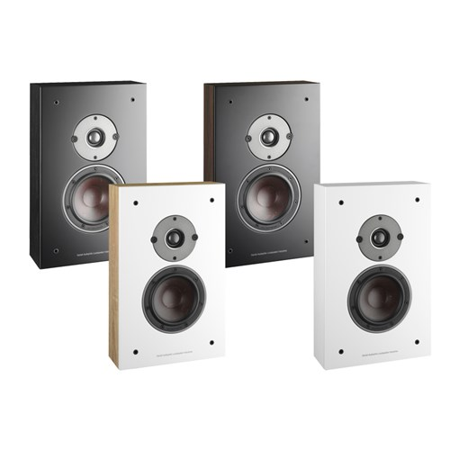 Dali Oberon Wall Speaker - Choose your Colour/Finish