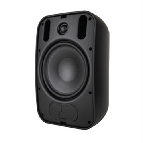 PS-S83T 8in Black Surface Mount Professional Series Sonance