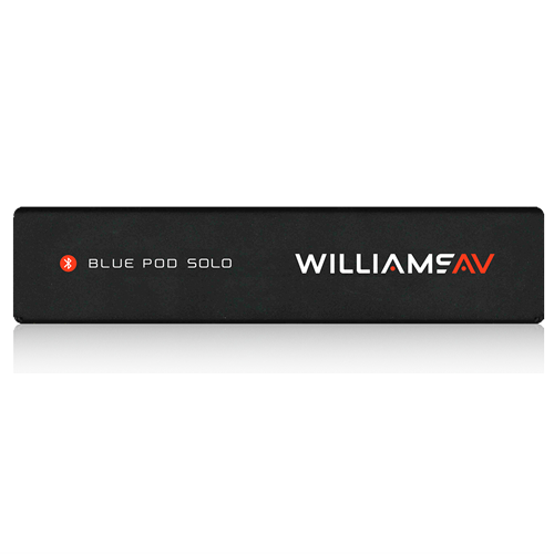 Bluepod Solo APBP2 Williams AV