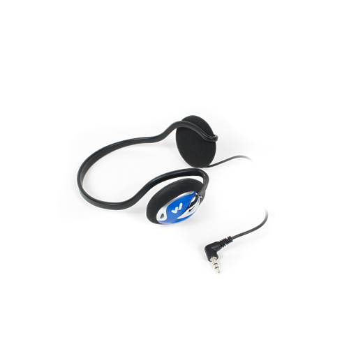 Rear-Wear Steario Headphones HED036 Williams AV