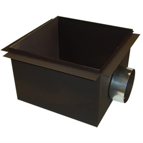 Ceiling Duct Box for CB-VS-CVS (Ceiling (Return) Vent System) Cool Components