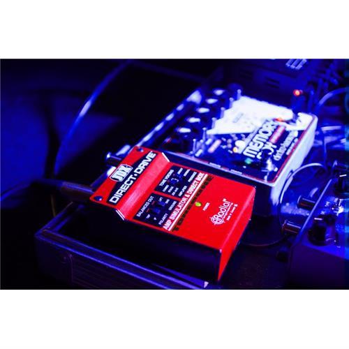 RADIAL JDX DIR-DRIVE - Guitar Amp Simulator