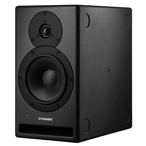 "Single, 2-Way Nearfield Monitor, with 7"" Woofer - Black"