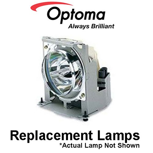Replacement Lamp For H76 Optoma