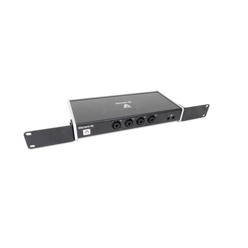 Apogee Element 46 - Rack Mount kit
