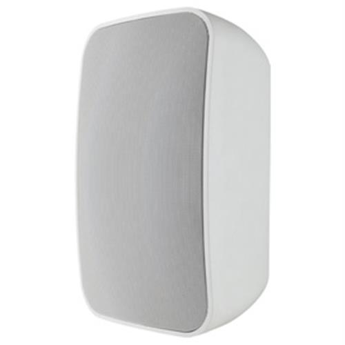 PS-S63T 6.5in White Surface Mount Professional Series Sonance