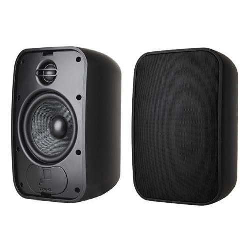 Mariner 56 Black Outdoor Surface Mount Speaker Sonance