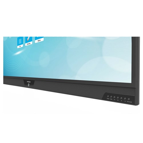 "Hitachi 55"" Interactive Flat Panel Display"