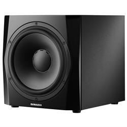 "Dynaudio 9S Active 9.5""long throw subwoofer system.  300w amp module"
