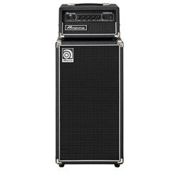 100W Solid State, SVT Classic Style Stack