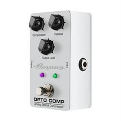 Opto Comp Optical Compressor Pedal