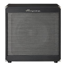 "1-15"" Extended Lows Cabinet, 400W RMS"