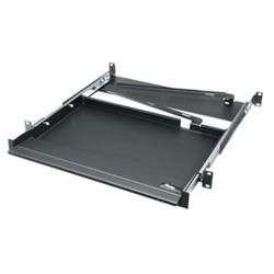 Rackmount Keyboard Tray 1RU   Middle Atlantic