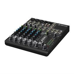 8-channel Ultra Compact Mixer
