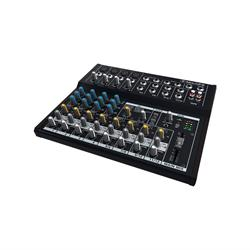 12-channel Compact Mixer w/ FX