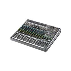 16-channel 4-Bus Effects Mixer with USB