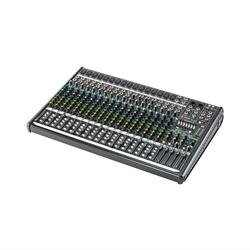 22-channel 4-Bus Effects Mixer with USB
