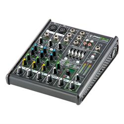 4-channel Professional Effects Mixer