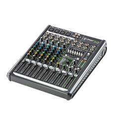 8-channel Professional Effects Mixer with USB