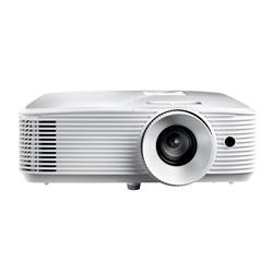 HD27e 3400lm 1080p 25000:1 Home Entertainment Projector