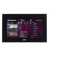 "7"" Android POE Touch Screen Player Portfolio Nuvo"