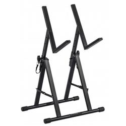 PROEL AMP STAND - Professional Amp Stand, holds to 40kg