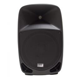 "PROEL ITALIAN STAGE LOUDSPEAKER - 15"" 2-way with Bluetooth/Multimedia player"