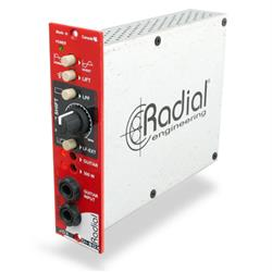 RADIAL JDX - 500 Series Reactor Guitar Amp Simulator