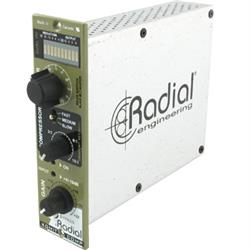 RADIAL KOMIT 500 - 500 Series VCA Compressor