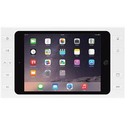SM-AIR 10 BUTTONS White +Spl iPad Air 2/1 and Pro 9.7in + Splitter Surface Mount iPort