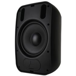 PS-S83WT 8in Black Woofer Surface Mount Professional Series Sonance