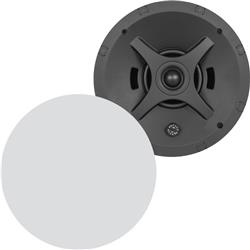 "PS-C43RTLP Professional Series 4"" Low Profile In-Ceiling Speaker"