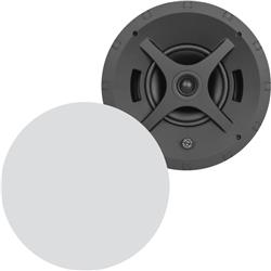 "PS-C63RTLP Professional Series 6.5"" Low Profile In-Ceiling Speaker"