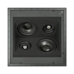 R1C SUR In-Ceiling Square Reference Series Sonance