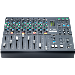 SSL X-Desk 16 Channel Analogue Console