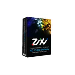 Cube Zixi Enables Advanced Zixi Point-to-Point Protocol on Cube Decoders, Teradek