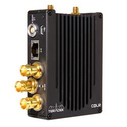 COLR Duo 3D Lut 33pt Dual HD-SDI with WiFi, Teradek