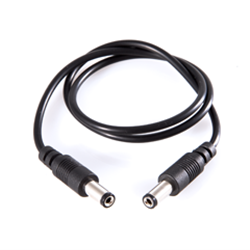 VidiU Barrel to Barrel Cable Length: 18in / 45cm Teradek