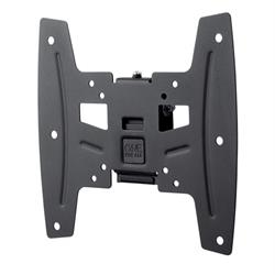 "OFA TV Wall Mount - Tilt 19-42"", 50kg, 40mm to wall 15 Deg Tilt"