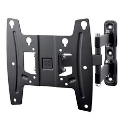"OFA TV Wall Mount -Tilt & Turn 19-42"", 32kg, 62mm to wall 15 Deg Tilt / 180 Deg Turn"