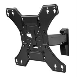 "OFA TV Wall Mount -Tilt & Turn 32-60"", 50kg, 60mm to wall 15 Deg Tilt / 90 deg Turn"