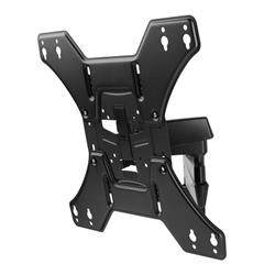 "OFA TV Wall Mount -Tilt & Turn 32-60"", 50kg, 60mm to wall 15 Deg Tilt / 180 Deg Turn"