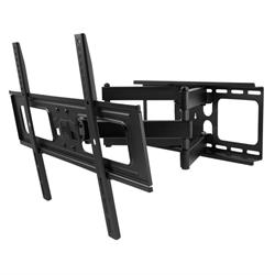 "OFA TV Wall Mount -Tilt & Turn 32-84"", 60kg, 64mm to wall 20 Deg Titl / 120 Turn"