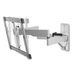"OFA TV Wall Mount FLUX 32-84"", 30kg, 70mm to wall 15 Deg Tilt / 120 Deg Turn"
